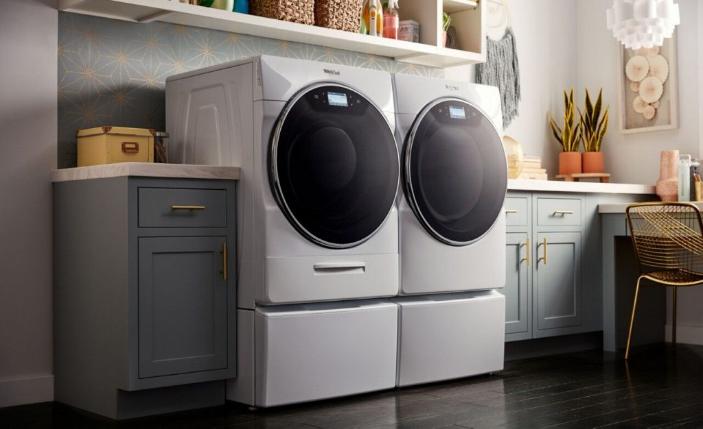 whirlpool washer repair in encinitas