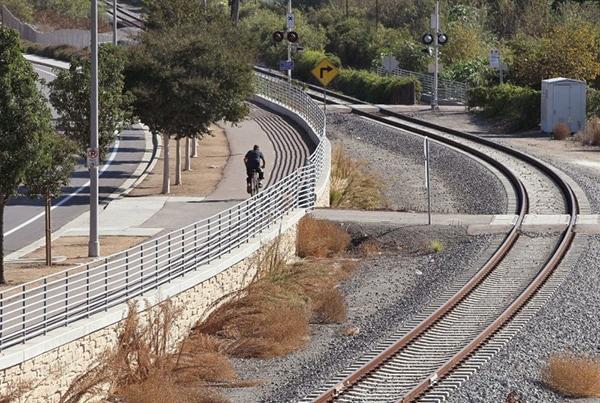 best bike trails in San Marcos