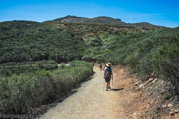 bike trails san marcos