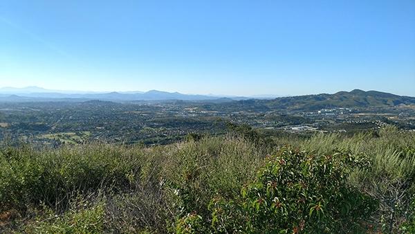 san marcos bike trail