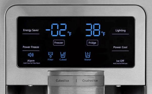 noisy samsung refrigerator