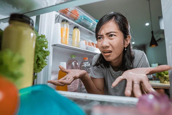 samsung refrigerator makes noise